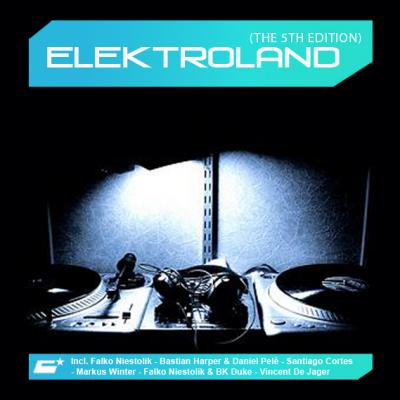 Various Artists - Elektroland (The 5th Edition)